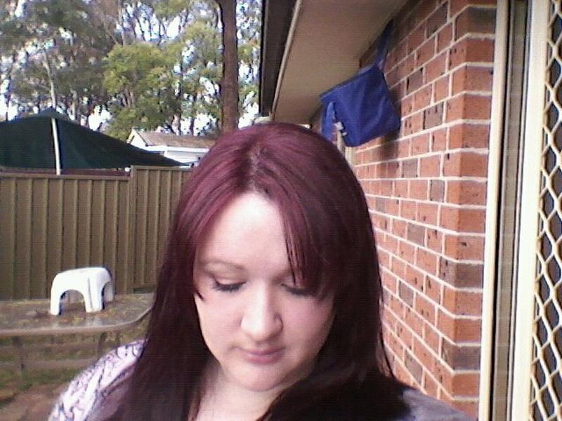 Bucketlist Dye My Hair Red Official Bucket List