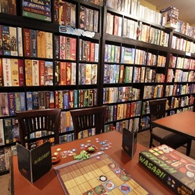 Play a game at Snakes & Lagers in Toronto, Canada - Bucket List Ideas