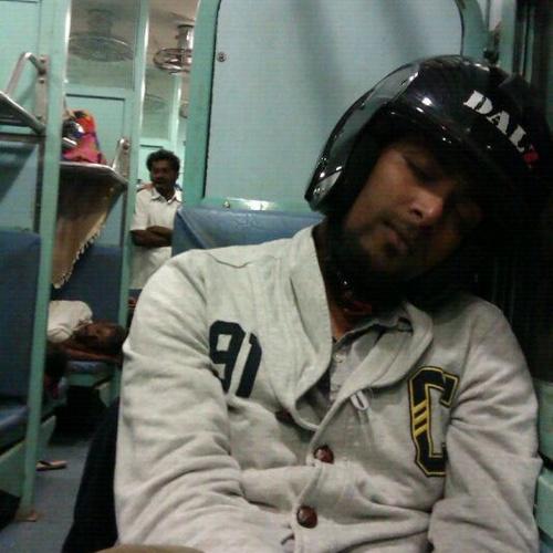 Sleep in an overnight train - Bucket List Ideas
