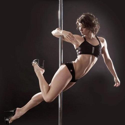 Learn to pole dance - Bucket List Ideas