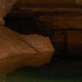 Tour Bluespring Caverns - Bucket List Ideas