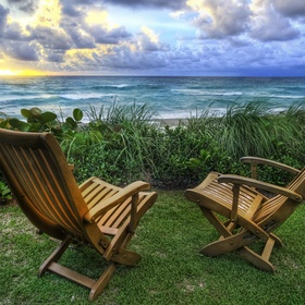 Relax on a sunny day by the sea - Bucket List Ideas