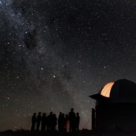 Look at the stars through a big telescope at an observatory - Bucket List Ideas