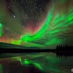 See the Northern Lights in Yellowknife, Canada, & in Alaska - Bucket List Ideas