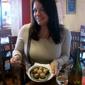 Eat escargot in France - Bucket List Ideas