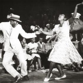 Learn to swing dance - Bucket List Ideas