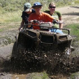Experience Off-Road Motorcycling - Bucket List Ideas