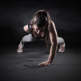 Stick to a Fitness Program - Bucket List Ideas