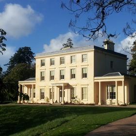Visit Greenway House - Bucket List Ideas