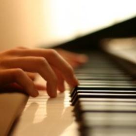 Savoir réellement jouer du piano - Bucket List Ideas