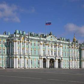 Visit the Hermitage Museum - Bucket List Ideas
