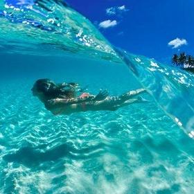 Feel Confident Swimming in the Ocean - Bucket List Ideas