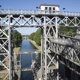 Visit Four Lifts on the Canal du Centre and their Environs, La Louviere and La Roeulx (Hainaut) - Bucket List Ideas