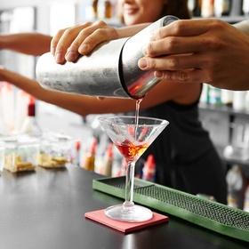 Be a Flair Bartender - Bucket List Ideas