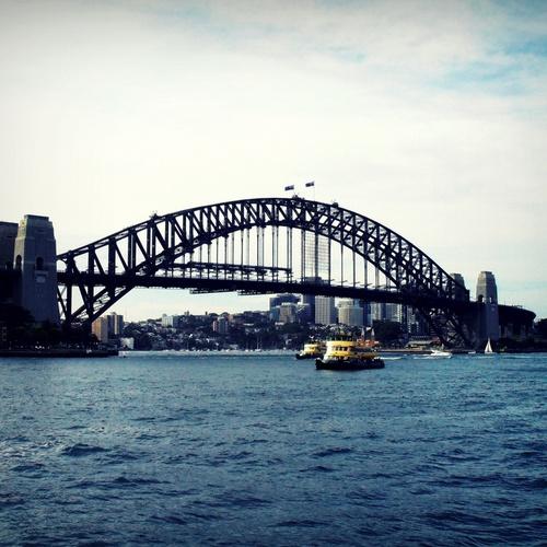 Climb the Sydney Harbour Bridge - Bucket List Ideas