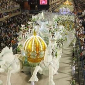Brazil - Rio De Janeiro - Go to Carnival - Bucket List Ideas