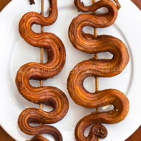 Eat a snake - Bucket List Ideas