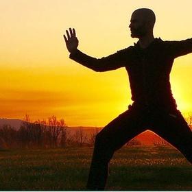 Learn the 60 movement Heaven Form - Tai Chi - Bucket List Ideas