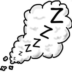 Sleep in many odd places! - Bucket List Ideas