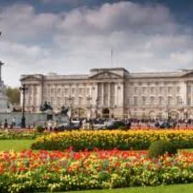 Tour Buckingham Palace - Bucket List Ideas