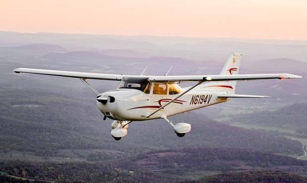 Get my pilots license - Bucket List Ideas
