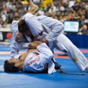 Train brazilian jiu jitsu in brazil - Bucket List Ideas