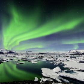 Go to Iceland - Bucket List Ideas