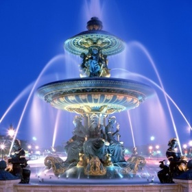 Throw a Coin in Every Fountain I See and Make A Wish - Bucket List Ideas