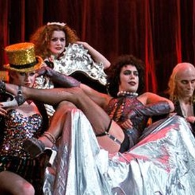 Go to rocky horror picture show & dress up - Bucket List Ideas