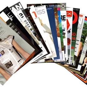 Get published in a non-Salvationist magazine - Bucket List Ideas
