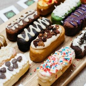 Try a Twinkie From Janice de Castro - Bucket List Ideas