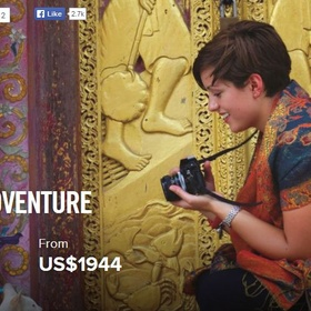 Visit thailand, laos and cambodia - Bucket List Ideas