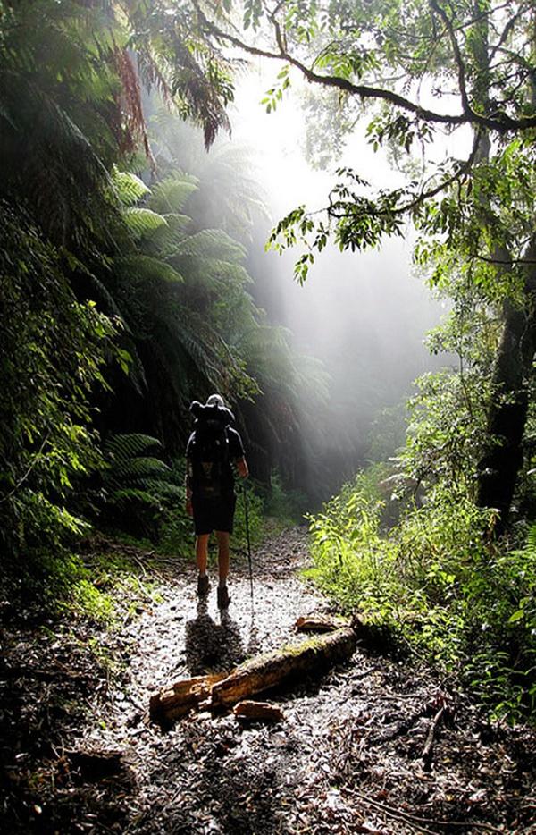 Hike the 'Great Eastern Trail' - Bucket List Ideas