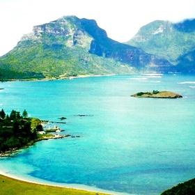 Sail to Lord Howe Island - Bucket List Ideas