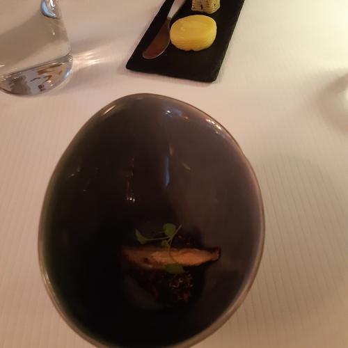 Manger dans un restaurant gastronomique - Bucket List Ideas