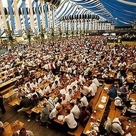 Put on a Dirndl and Order a Beer at Oktoberfest in Germany - Bucket List Ideas