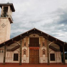 Visit Jesuit Missions of the Chiquitos - Bucket List Ideas