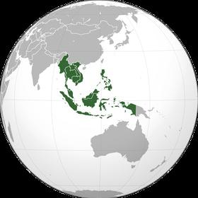 Visit Southeast Asia - Bucket List Ideas