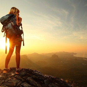 Travel and explore alone abroad - Bucket List Ideas