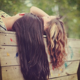 Have a friend i can tell anything to - Bucket List Ideas
