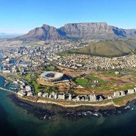 Visit South Africa - Cape Town - Bucket List Ideas