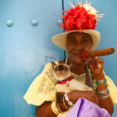 Visit Cuba - Bucket List Ideas