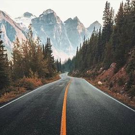 Travel to Banff and Jasper National Park, Alberta, Canada - Bucket List Ideas
