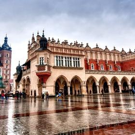 Visit Krakow, Poland - Bucket List Ideas