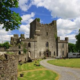 Visit leap castle in ireland - Bucket List Ideas