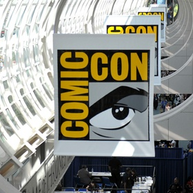 Attend San Diego Comic Con - Bucket List Ideas
