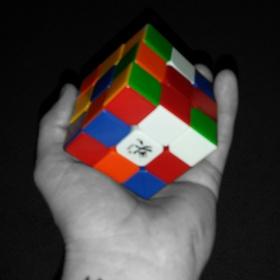 Conquer the rubiks cube - Bucket List Ideas