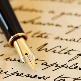 Go on a Writing Course - Bucket List Ideas
