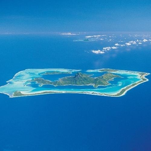 Society Islands, visit (Bora Bora - Tahiti) - Bucket List Ideas