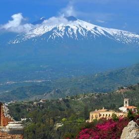 Visit Sicily - Bucket List Ideas